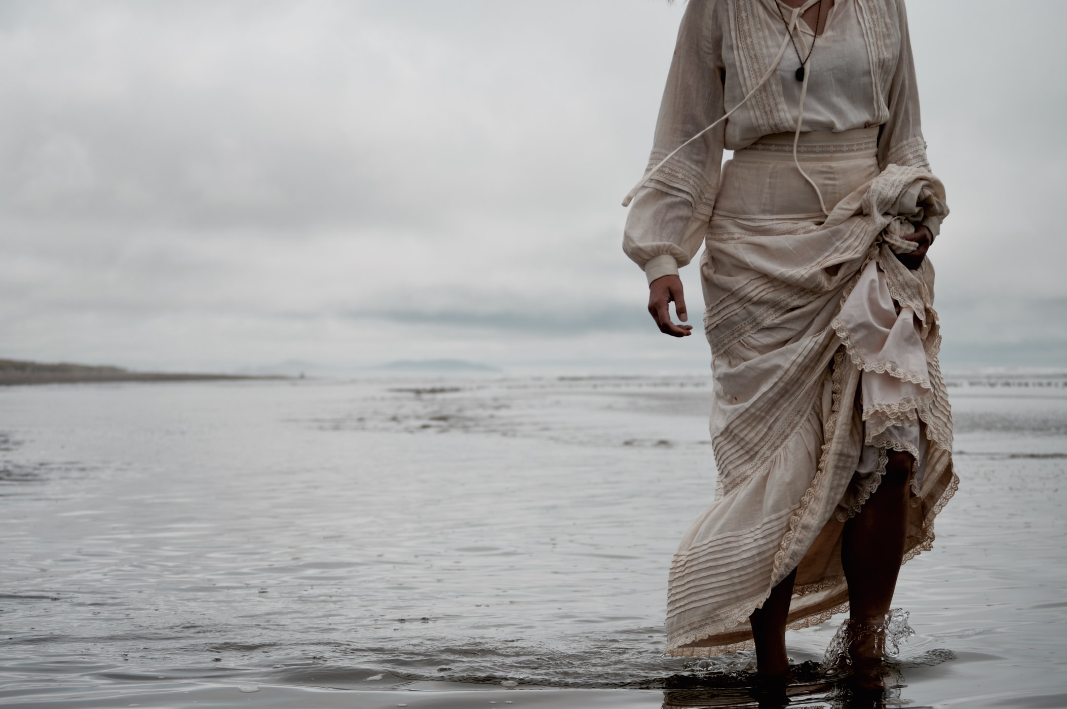 Fem(inist) Monstrosity:  Kalie Cassidy's In the Veins of the Drowning